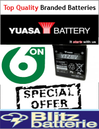 Battery Advertisement